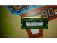 Job Lot 512mb DDR2 Ram Modules