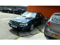 AWD Turbo Volvo, 80000 miles from new