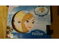 Kids Frozen 3 pc Dinner Set NEW