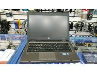 HP ProBook 6470b, Intel Core i5 2.50 GHz, 8GB RAM, 500GB HDD 7200 rpm, WIFI, DVD, Windows 7 PRO