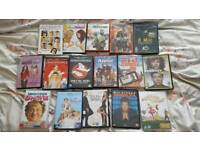 Various DVD Movies