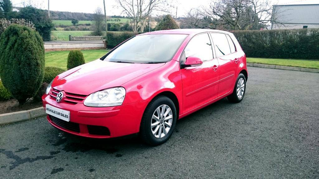 2008 VOLKSWAGEN GOLF MATCH 1.9 TDI...FINANCE THIS CAR FROM £17 PER WEEK.. MINT CONDITION...