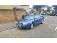 Audi A4 1.9 Tdi estate the best car made!!!