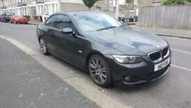 BMW 3 Series 320i M Sport convertible auto