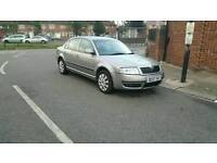 Skoda Superb 1.9tdi 2007 (57)