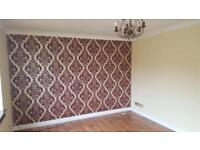 2 bedroom flat for rent in paisley