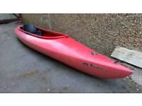 Perception kiwi 3 kayak 2 man/woman