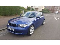 bmw 1series 116i hatchback