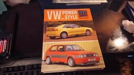 vw power and style by iam kuah gti 16v golf scirocco