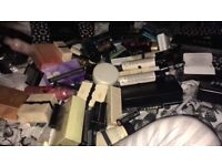 Avon products left over from sales all items for 70