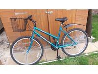 Nice Ladies Apollo Bicycle