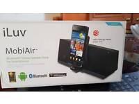 Brand new in box android speaker dock