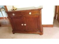 Wills & Gambier Dining Sideboard Dresser Chest