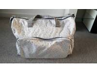 Nappy/Changing bag