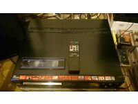 SONY SUPER BETAMAX VCR RECORDER SL-200ME MKIII