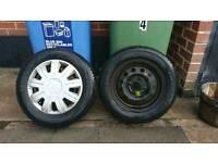 Pair of Apollo Amazer 3G Maxx 165/70 R 13 79T Tyres