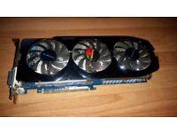 Geforce GTX 670 2GB Windforce ED
