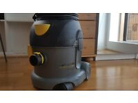 Karcher Professional T 10/1 Vacuum Cleaner