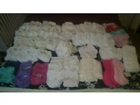 Little Lamb washable cloth nappies size 1 & 2