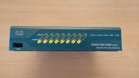 Cisco ASA 5505 Firewall