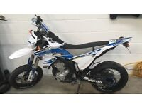 Yamaha Wr 250r on and off road wheels not Ktm,Kawasaki,honda