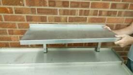 ✖️✖️✖️Heavy duty stainless steel wall shelf ✖️✖️✖️