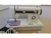 Newhome sewing machine