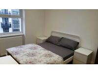 2 Large & Lux Double Rooms in Willesden Green