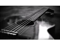 Guitar/Bass Teacher