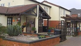 1 bed flat to let (age 55+) at Broadmeadow Court, Chesterton