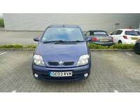 Renault Scenic 1.4 16V - £399 TODAY