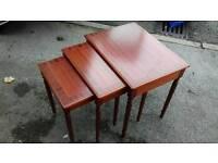 Mcintosh Nest of Tables.