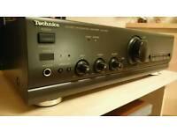 Technics SU-V500,Amplifier, vintage, classic, rare