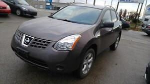 2009 Nissan Rogue SL AWD| Remote start | Heated Seats