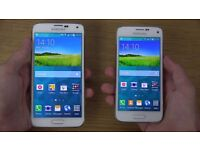 Samsung galaxy S5 S5 mini lock/unlock, UK STOCK