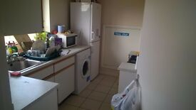 Single Room in Rawlins Street. 100 mt from Broad Street, very close to Grand Central Station