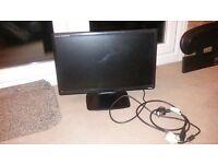 Monitor 22inch Iiyama ProLite E2208HDS