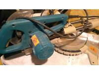 Makita LS0714 Chop Saw 190mm 110V