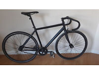 Specialized Langster 2010- Aluminium Frame