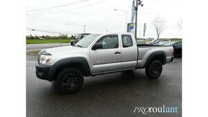 2005 Toyota Tacoma TACOMA **4X4,V6,SUPER CONDITION**