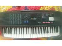 Casio keyboard ctk .550