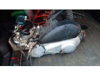 Honda ps sh engine