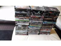 Lot of 90 DVDs, Quick sale !!!