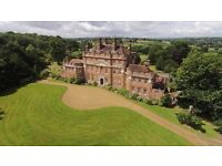 Cleaner wanted for privately owned stately home near Tunbridge Wells