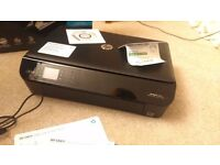 HP Envy 4507 Printer (Smartphone and Tablet Printer)