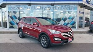 2013 Hyundai Santa Fe Sport 2.4 Luxury AWD-ALL IN PRICING-$162 B