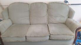 3 seats sofa for £30