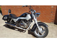 250cc Jinlun Motorcycle