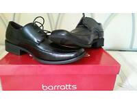 Barratts mens lace formal Lewis smart shoes