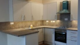 Large Two Bedroom Apartment with Open plan kitchen